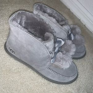 UGG Kallen Women's Gray Booties